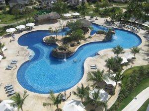 imperial pool